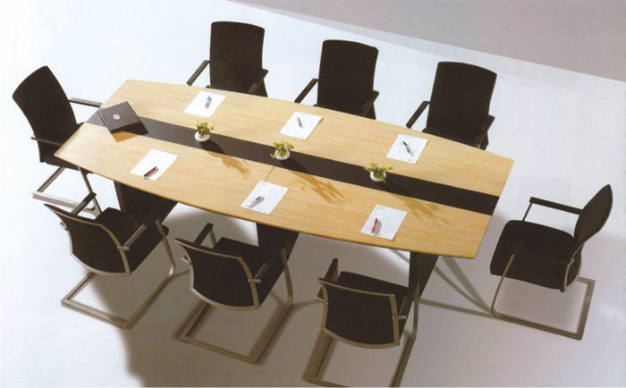 Conference Furniture Conference Tables Manufacturer Faridabad India - Conference table india
