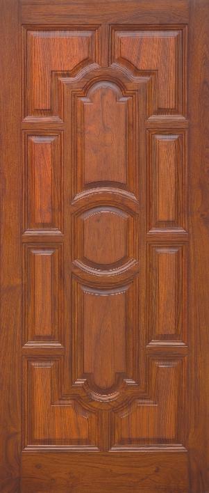 Solid Wooden Doors Wood Entry Doors Manufacturer