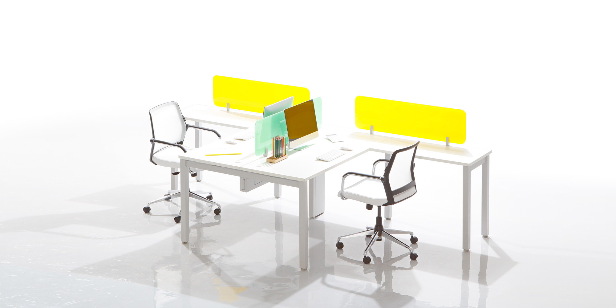 desk partitions