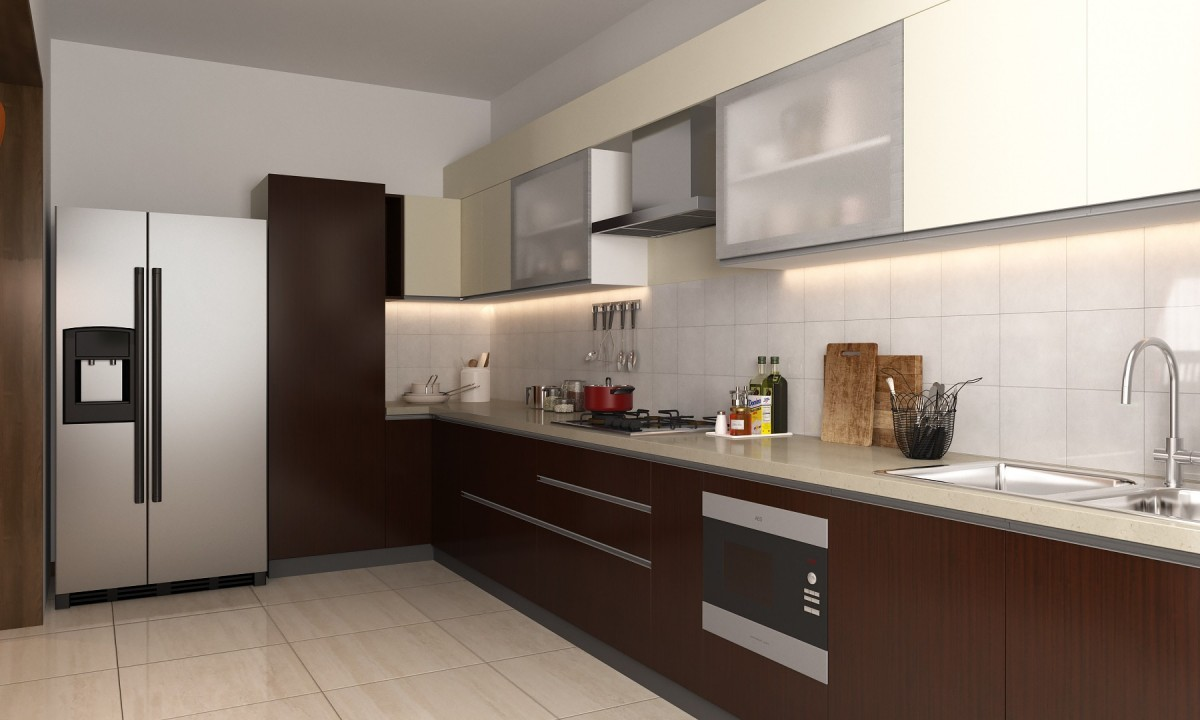 Wooden doors entrance door manufacturer faridabad india for Modular kitchen designs